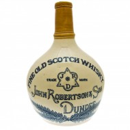 John Robertson and Son. Dundee Whiskey Jug. Click for more information...