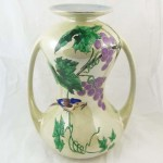 Shelley Vase. Click for more information...